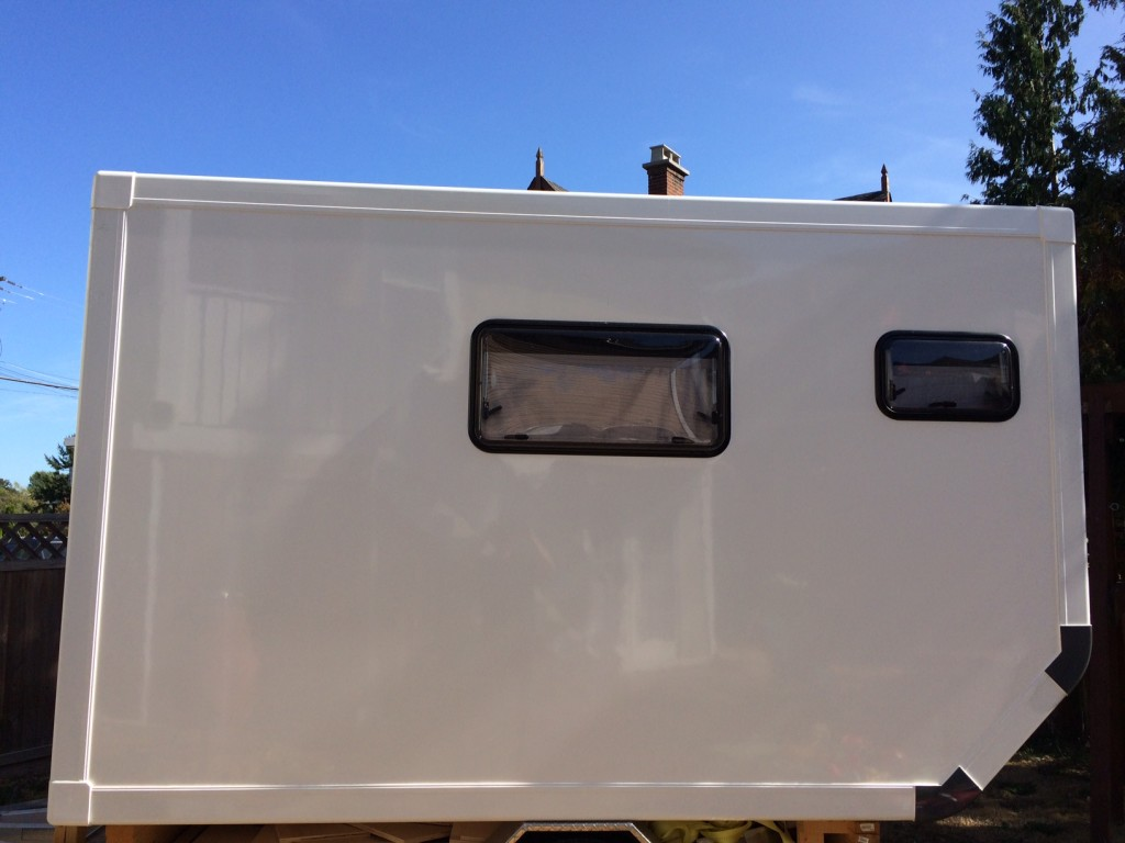 Expedition Trucks & RVs - Total Composites - contact us for