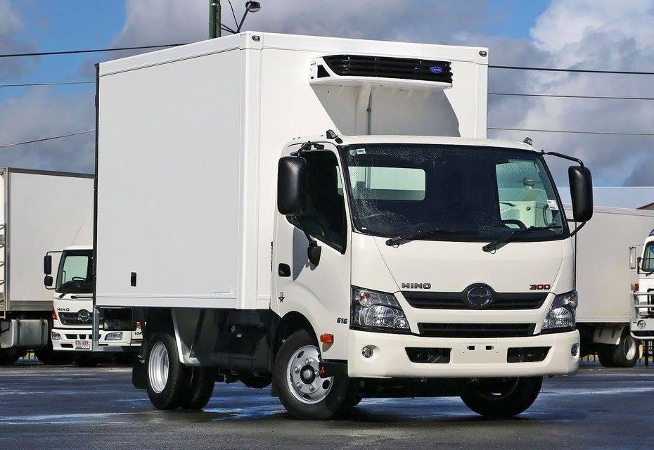 Fiberglass Panels And Truck Body Kits Total Composites